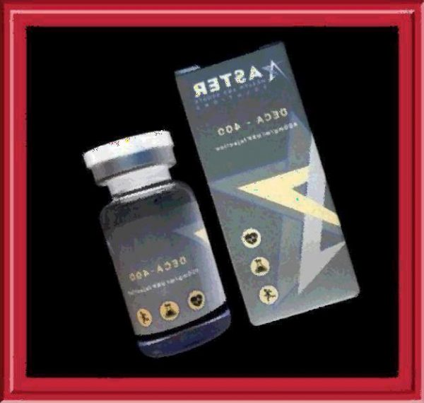 Buy Deca 400 by Aaster Solutions