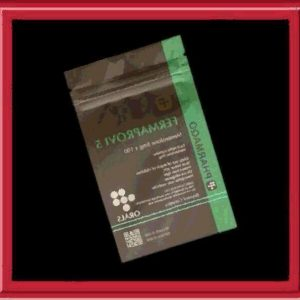 Buy Fermaprovi 5 by Pharmaqo Labs in USA without a prescription